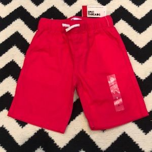 NWT Epic Threads Pull On Shorts